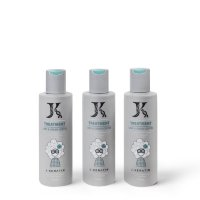J-Keratin TREATMENT Lime & Green coffee - Молекулярный уход