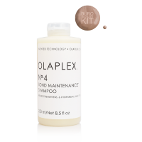 Olaplex No.4 Bond Maintenance Shampoo (250 ml)